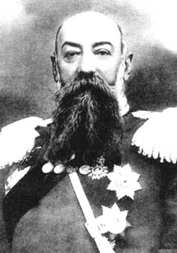 Alexandre III de Russie
