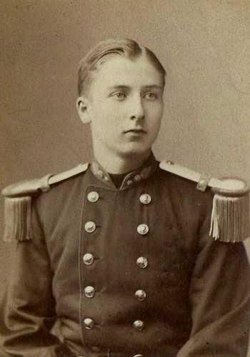 Le prince Baudoin de Belgique