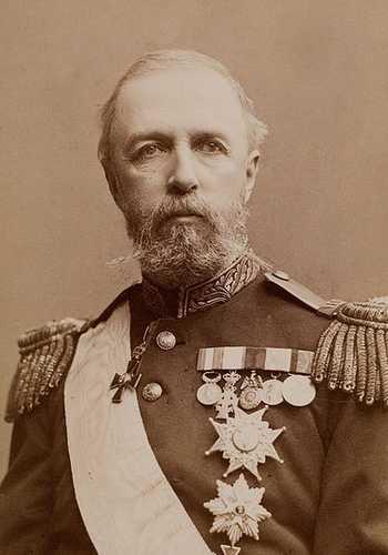Oscar II de Suède