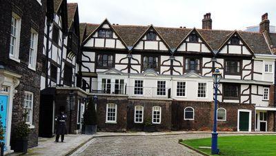 Maison de la Reine