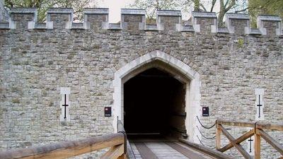 Porte Henry III