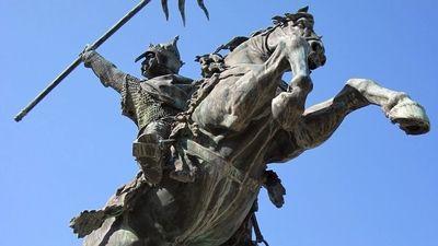 Statue de Guillaume