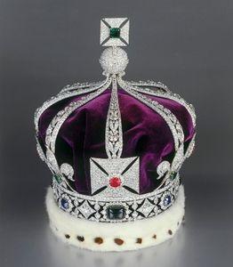 Couronne impériale des Indes
